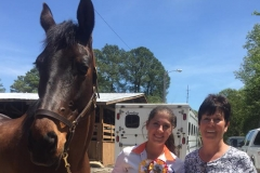 Greystone Equestrian Center Megan Graber Sharon Rose