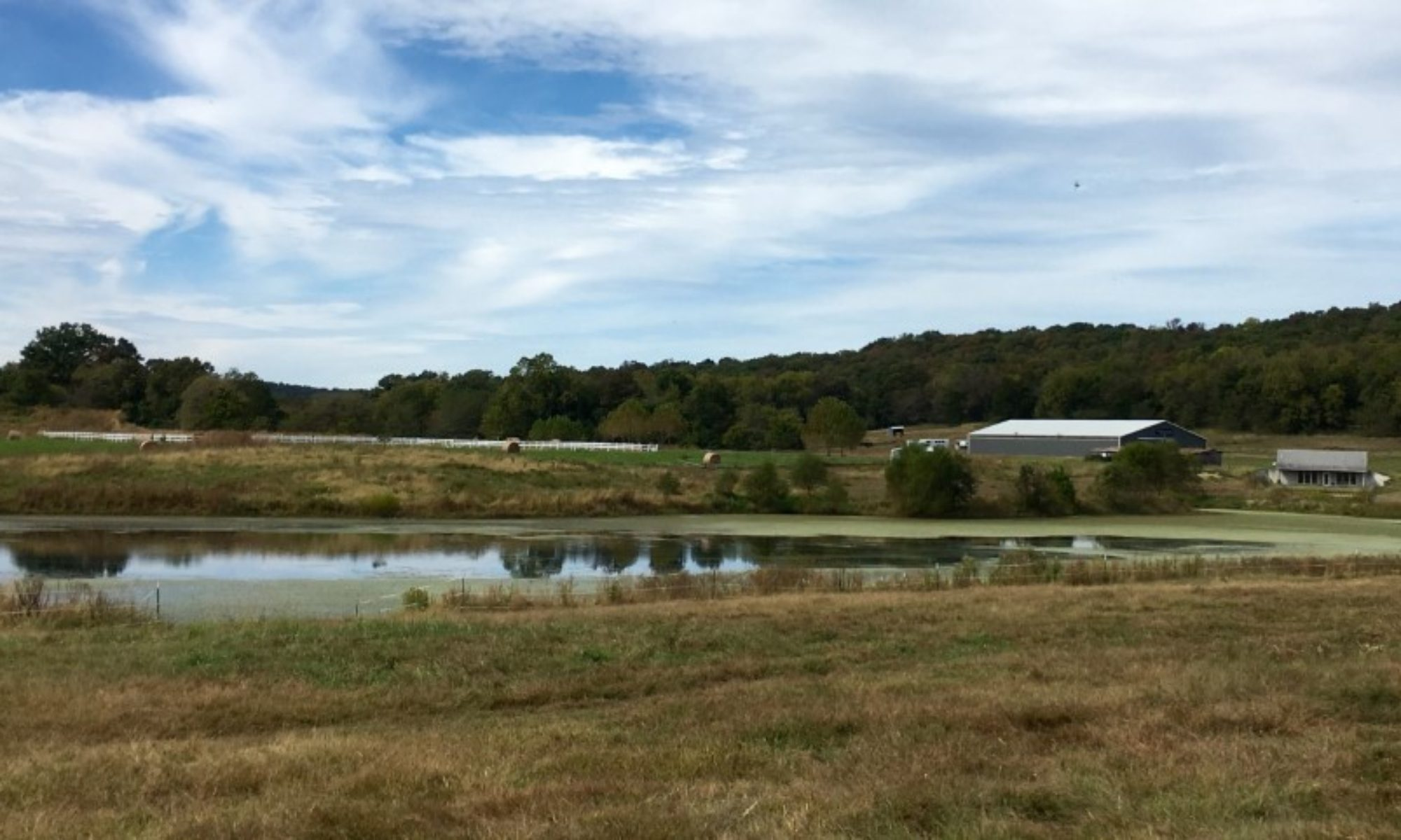 Greystone Equestrian Center